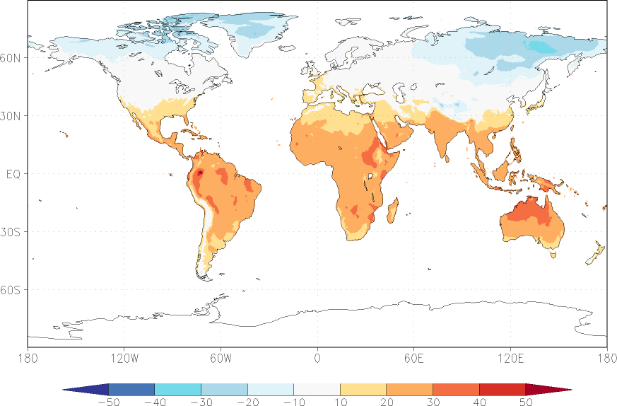 Climate Explorer Monthly Overview World Weather